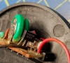 Fixing RGB LED Solar Garden Light