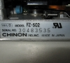 Original Chinon Floppy for Commodore A2088XT