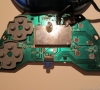 GIG - Techno Source Intellivision (main pcb)