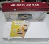 Golden Image JD-560 / JD-562 (unBoxing)