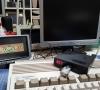 Gotek floppy emulator with HxC firmware (Amiga)