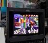 Gotek floppy emulator with HxC firmware (Amstrad CPC)