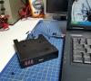 Gotek floppy emulator with HxC firmware