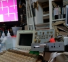 Gotek HXC Alpha Firmware OLED Display
