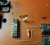 Hanimex 2650/Arcadia 2001/GIG Leonardo (loose) Repair & Composite Video Output