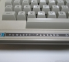HP-85 (keyboard close-up)