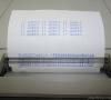 HP-85 (printer close-up)