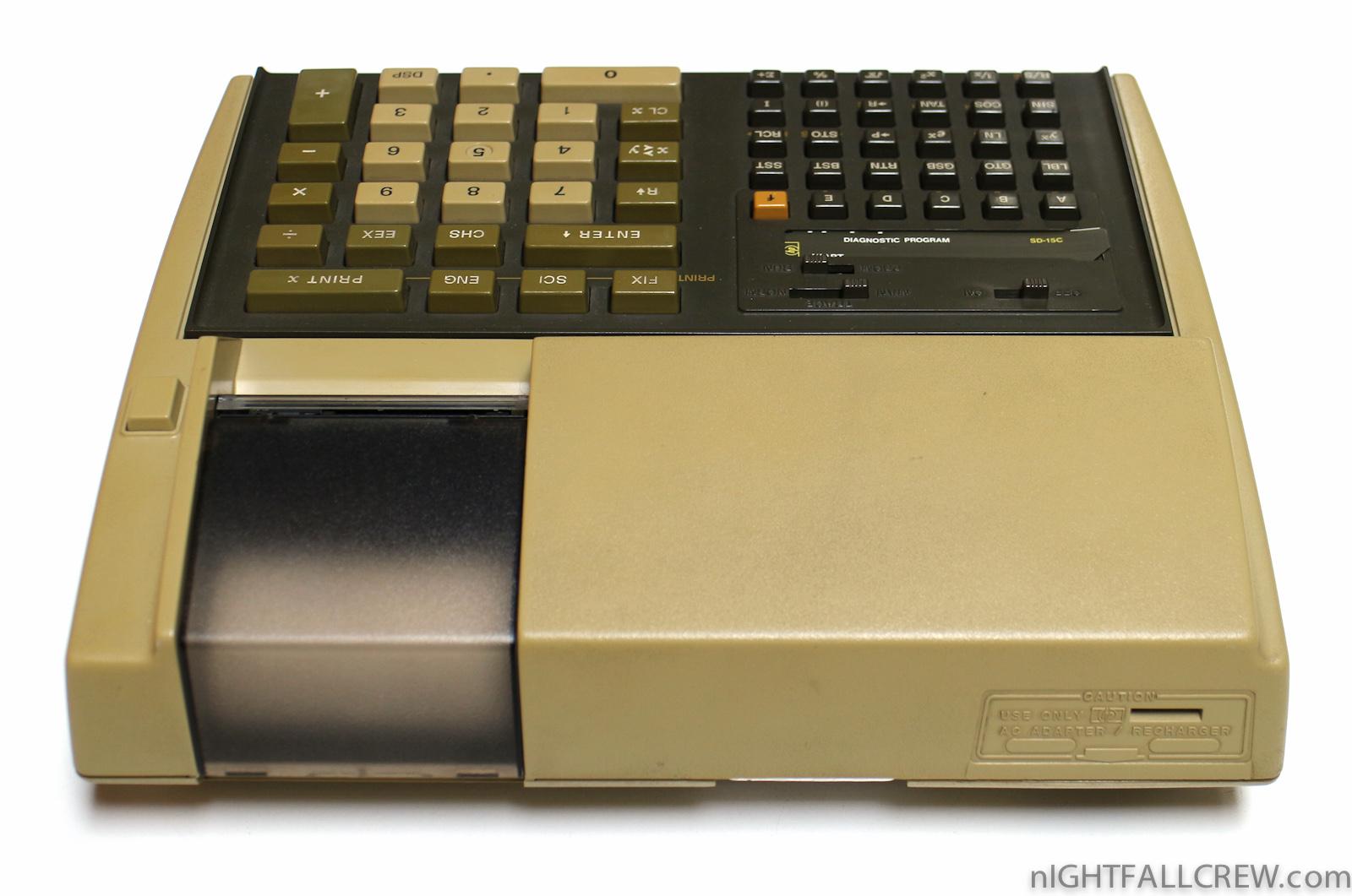 Hewlett-Packard HP-97 (Boxed) – Replacement Drive wheel ...
