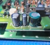 New capacitor 1uf 100v