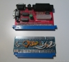Jamma Supergun and Jamma to Irem arcade adapter
