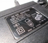 Irradio XTC-506R (power supply close-up)
