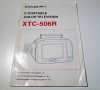Irradio XTC-506R (Manual)