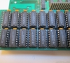 Kupke Golem (clone) RAM Box 2MB (main board + expansion ram)