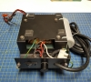 Laboratory Bench Transformer for repair Commodore CBM-PET series