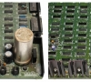 Lear Siegler (LSI) ADM-5 - Cleaning Motherboard