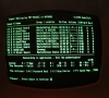 Lear Siegler (LSI) ADM-5 - Telneting BBS Hidden Power / Nightfall