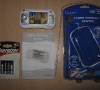 Lexibook JL2000 Handheld Game Console (package)