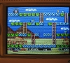 LLexibook JL2000 Handheld Game Console (game screenshot)