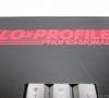 Lo Profile Professional Keyboard (close-up)