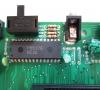 Matra 3600 (motherboard - close-up)