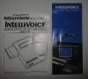 Mattel Electronics Intellivoice Instructions