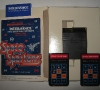 Space Spartans Game Cartridges