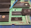 Mattel Intellivision MOD 5155 (PAL) with GSOD (Grey screen of death) Repair
