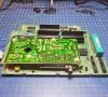 Mattel Intellivision SECAM Motherboard