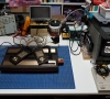 Mattel Intellivision with ZOE RGB (Limited Edition)