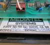 Media-Tel Systems FP400 (motherboard close-up)