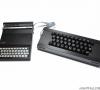 Memotech External Keyboard for Sinclair ZX-81