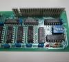 Memotech MemoPack 16k for Sinclair ZX-81 (motherboard close-up)