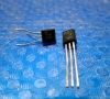 The transistor CS 9013 can be replaced with the BC 337 that it's equivalent.