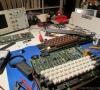 MicroBee PC 85 (Model II) fixing Keyboard