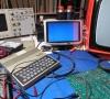 MicroDigital TK-83 - RF (PAL-M) to Composite NTSC