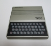 MicroDigital TK-83 (Sinclair ZX-81 Clone)