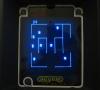 Milton Bradley (MB) Vectrex Games (in Game)
