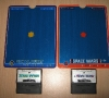Milton Bradley (MB) Vectrex Games Cartridges