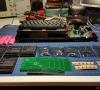 Mounting 5 x FlashROM 99 (TI-99/4A FlashROM Cartridge)_000109