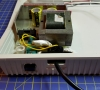 Replace non polarized plug C7/C8