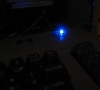 Blue Power Led