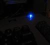 Blue Power Led
