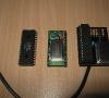 6581 vs Nano SwinSID vs Micro SwinSID