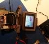 NEC PC-Engine LT (capacitors replaced)