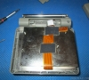NEC PC-Engine LT (under the lcd cover)