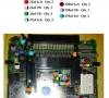 NEC PC-Engine LT capacitors