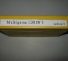 NeoGeo MVS 108in1 Cartridges