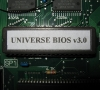 UniBios 3.0 close-up