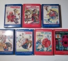Mattel Intellivision Boxed Games