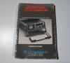 Commodore SX64 Manual